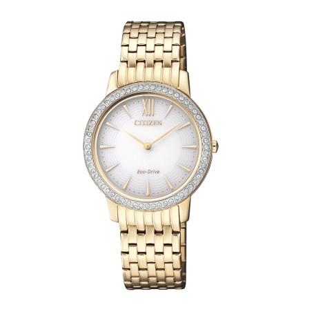 reloj citizen sra
