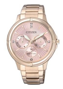 citizen señora